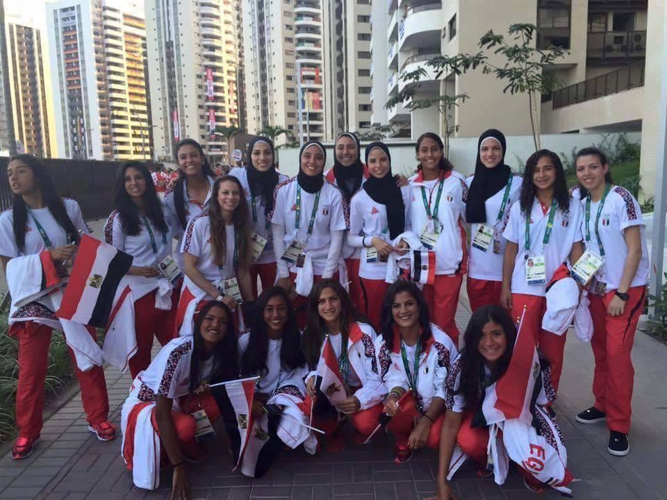 """المشاركة النسائية المصرية من """"عملية ميونخ"""" 1972 إلى """"أولمبياد ريو دي جانيرو"""" 2016"""
