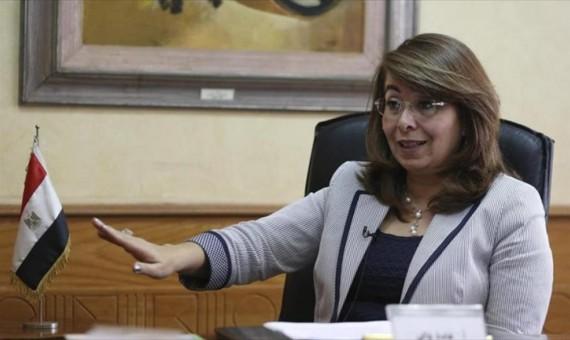 """وزيرة التضامن تصدر قرار بحل مؤسسة """"بنت مصر"""""""