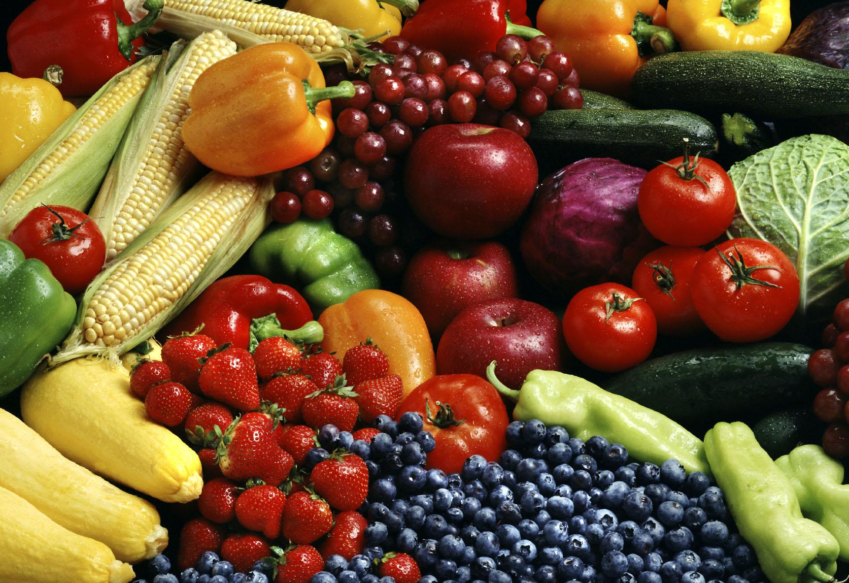 نصائح لأكل صحي يقاوم حر أغسطس