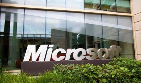 """""""مايكروسوفت مصر"""" تحتفل بانتهاء مشروع """"انطلاقة مجتمع"""""""