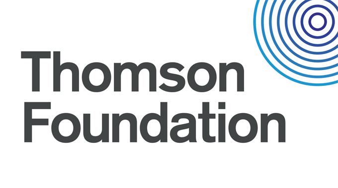 مؤسسة طومسون ترعى جائزة للصحفيين الشباب من دول العالم النامي