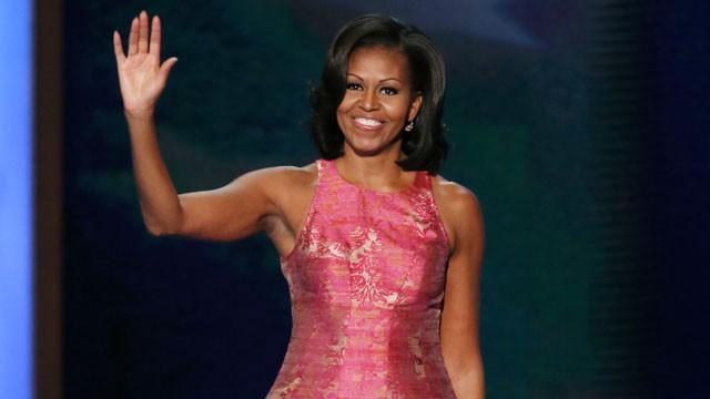 """5 معلومات عن """"ميشيل أوباما"""" .. أمها كانت قلقة من باراك لأنه """"أبيض"""""""
