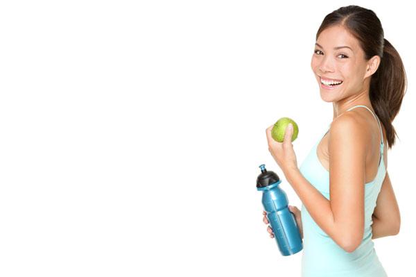 4 تطبيقات تجعل حياتك أكثر صحة
