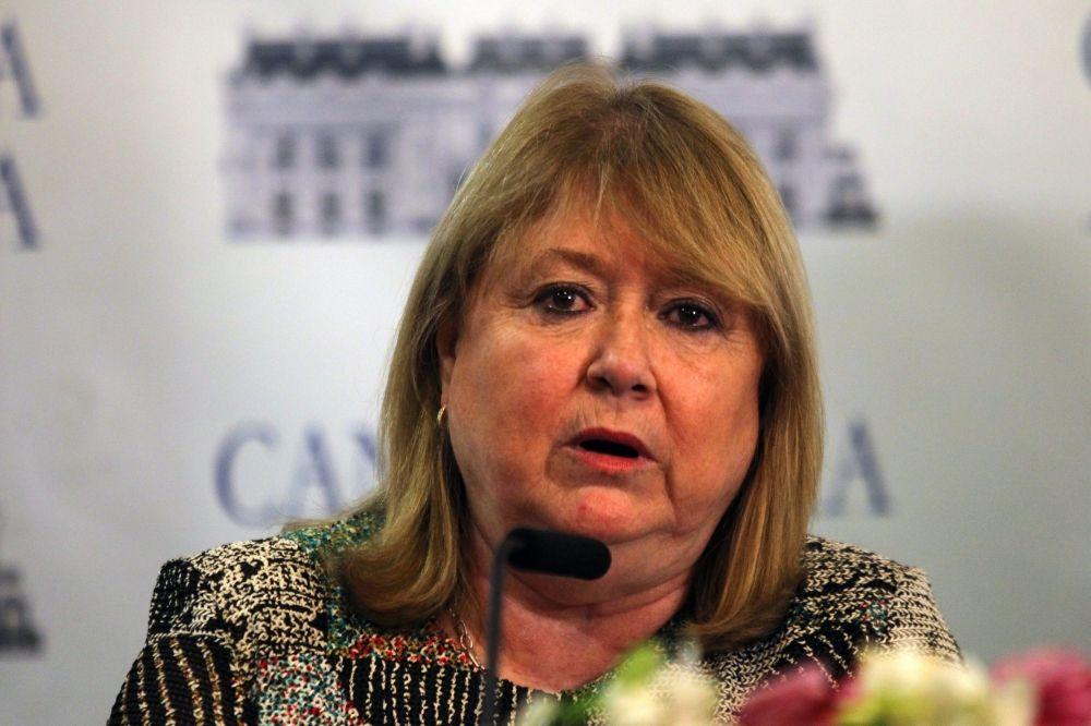 وزيرة الخارجية الأرجنتينية: تردد أممي في انتخاب امرأة خليفة لبان كي مون