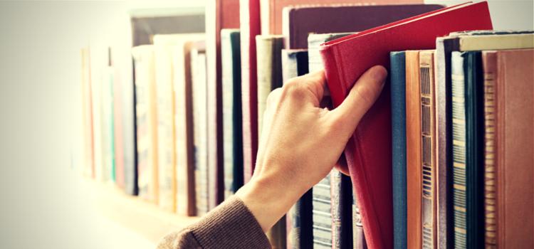 4 كتب يوصي بها رواد الأعمال .. إليكِ القائمة