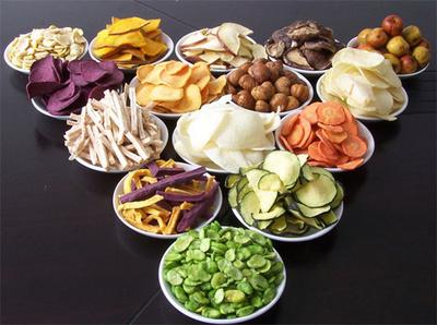 أطعمة منخفضة السعرات الحرارية .. يمكنك تناولها كسناكس
