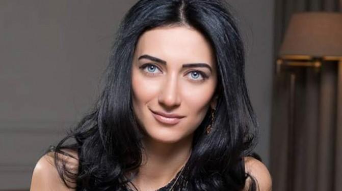 """""""أربينا"""".. أول وزيرة عدل في أرمينيا"""