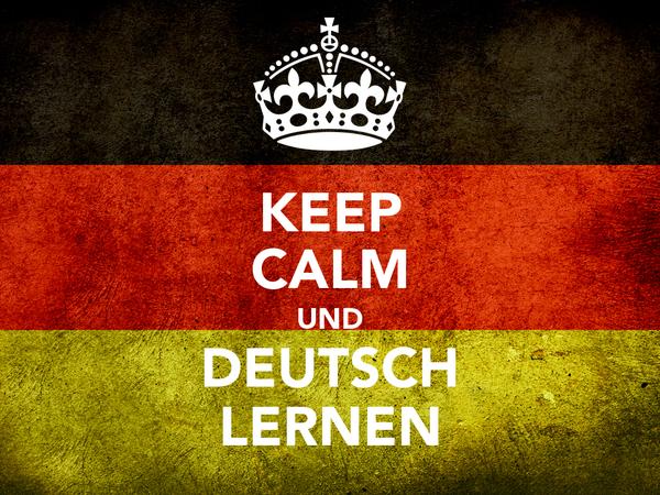 اتعلمي ألماني في 3 دقائق يوميًا