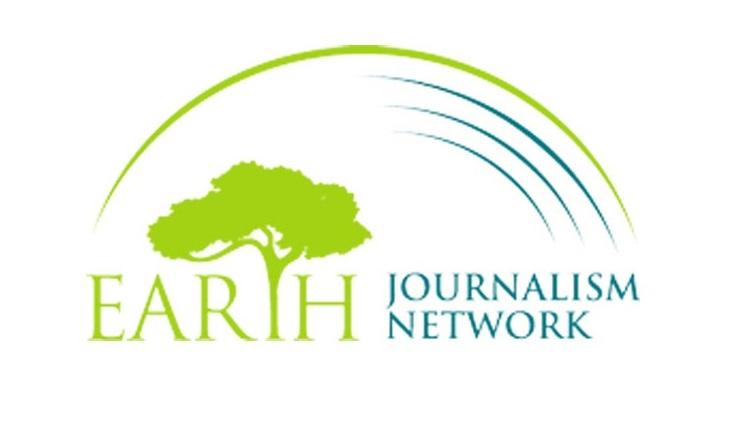 زمالة لحضور مؤتمر صحافة البيئة بالمكسيك