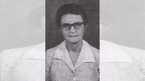 """""""هيلانة سيداروس"""".. أول طبيبة مصرية"""