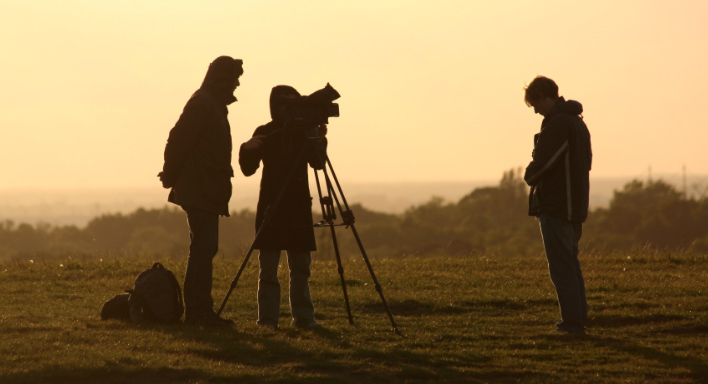 منح لصانعي الأفلام الوثائقية