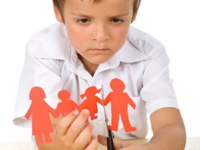 5 أسباب تؤكد أن الطلاق أفضل للاطفال