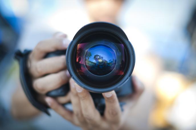 مسابقة للتصوير الفوتوغرافي تفتح باب التقديم