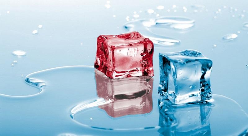 9  اختلافات بين الحمام الساخن والبارد