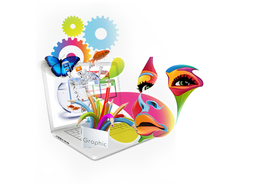 للمصممين.. مواقع تساعدك في تنسيق الألوان وتوفر ملحقات التصميم