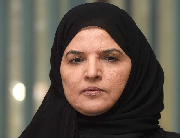 عزيزة اليوسف.. سعودية تتحدى ولاية الرجل