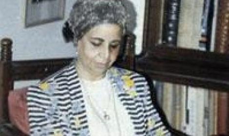 وفاة الكاتبة نعمات أحمد عن عمر يناهز الـ 90