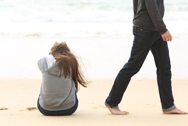 خطوات صحية بعد الانتهاء من العلاقة العاطفية