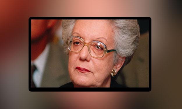 عائشة راتب.. أول سفيرة ترفع دعوى لتولي المناصب القضائية