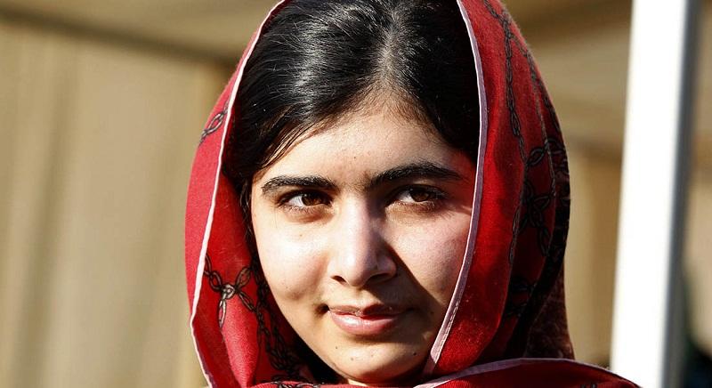 """""""مالالا"""".. فتاة باكستان التي تصدت لطالبان ونالت """"نوبل"""""""