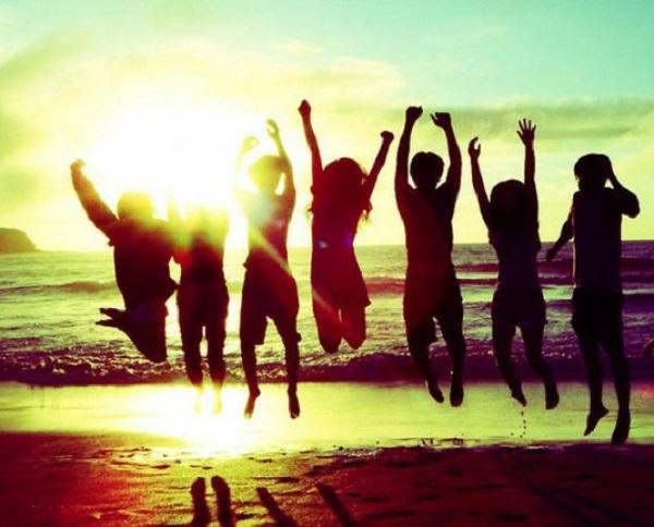 عادات وصفات الأشخاص السعداء