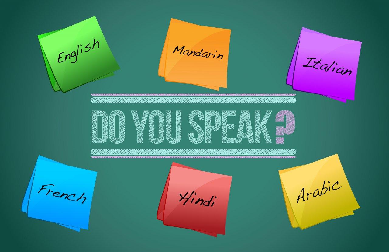 أفضل 3 مواقع لتعلم اللغات الأجنبية