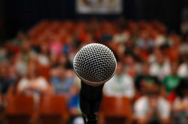 نصائح لمواجعة فوبيا الخوف من الجمهور