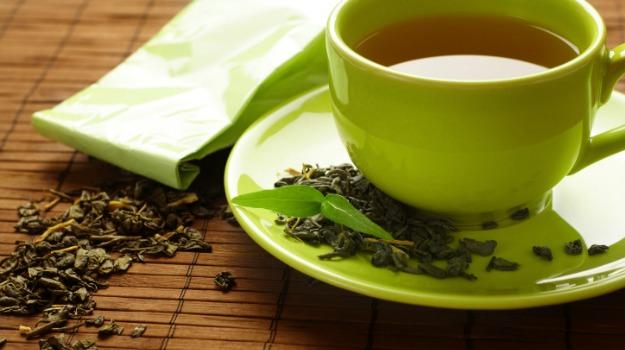 تعرفي على فوائد الشاي الأخضر