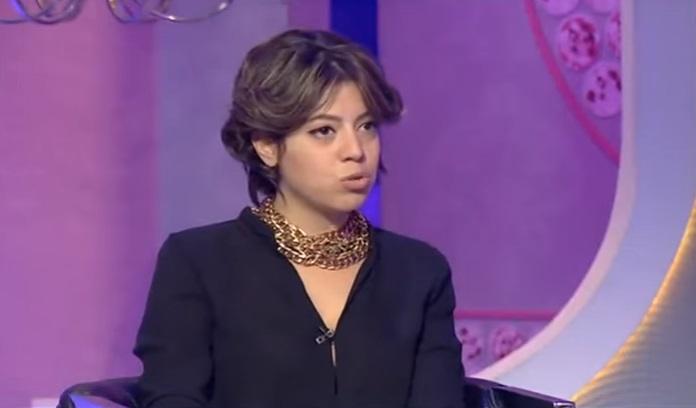 نورين فرح.. أول مصرية تمثل بلدها في أسبوع الموضة بباريس 2017
