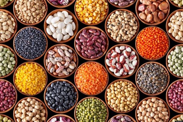 البروتين النباتي.. فائدة للصحة والميزانية