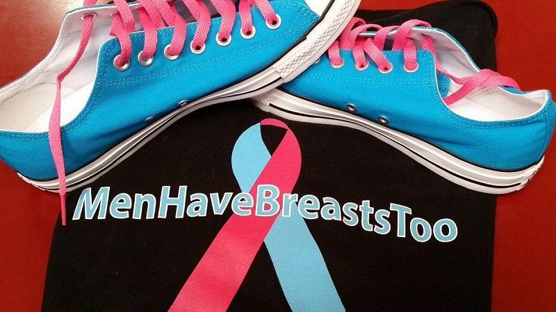 الرجال أيضا يصابون بسرطان الثدي