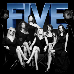"""فيلم """" Five""""..سرطان الثدي لا يقتصر على النساء فقط"""
