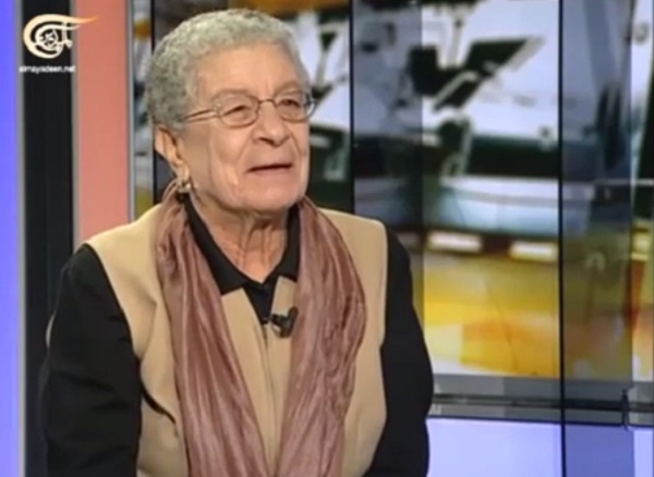 أمينة شفيق.. صحفية ناصرت العمال واشتركت بالمقاومة