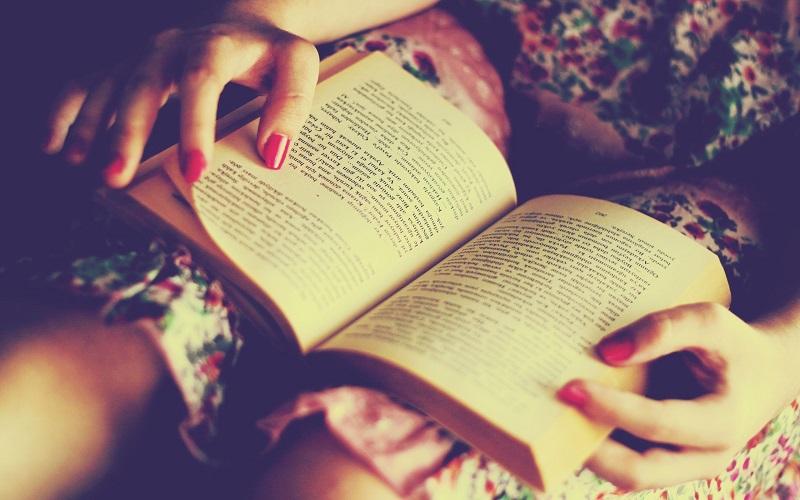 12 كتابا يجب قراءتهم في العشرينيات