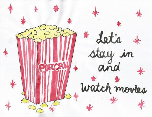شاهدي هذه الأفلام في بداية حياتك