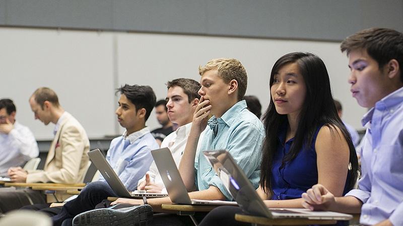 6 نصائح لطلاب الجامعة الجدد