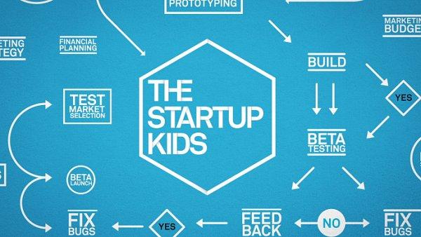 """""""The Startup Kids"""".. فيلم وثائقي ينصحك رواد الأعمال بمشاهدته"""