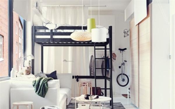 15 طريقة لاستغلال  المساحات بأمثل طريقة في منزلك