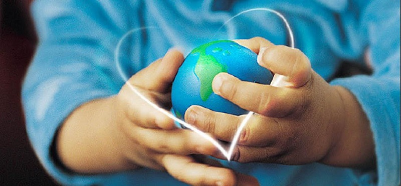 4 قرارات تجعلك تغيرين العالم