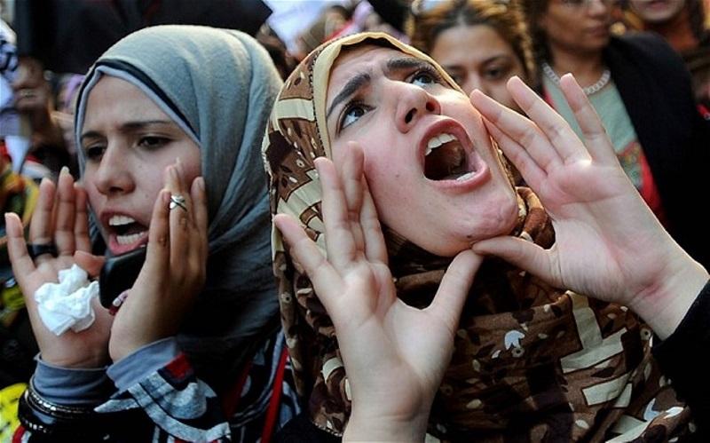ورشة لإنشاء مفوضية ضد التمييز برعاية اتحاد نساء مصر