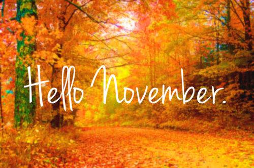 """""""نوفمبر الحلو"""".. شاهدي هذه الأفلام لتنعمي بقليل من الدفء والمتعة"""