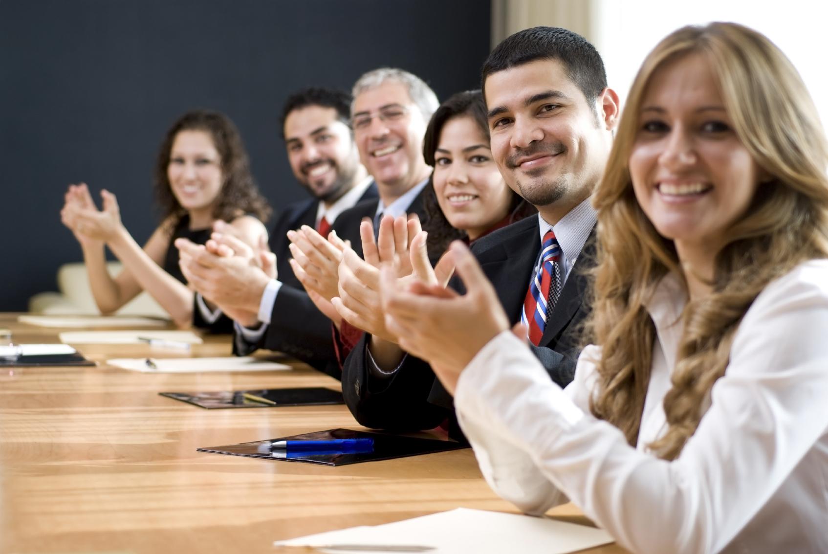 ستة أشياء ناجحة للاجتماعات الفعالة