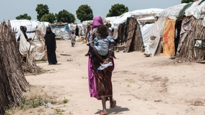 """100 ضابطة لحماية سيدات نيجيريا من """"بوكو حرام"""""""