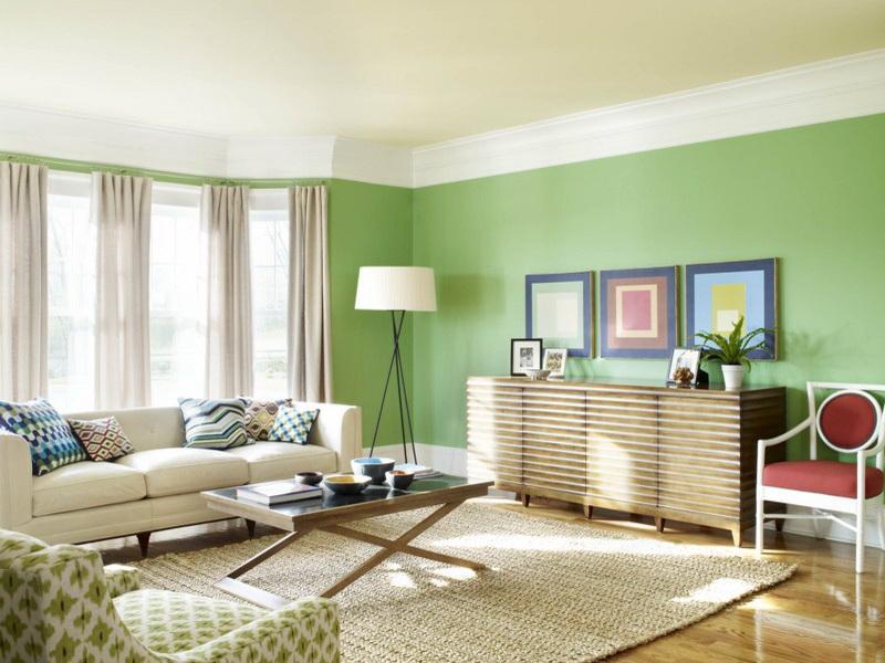 5 طرق لتشعرين بالسعادة في منزلك