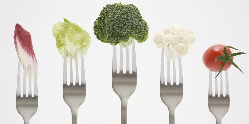 عادات تناول الطعام الجيدة للحصول على جسم مناسب