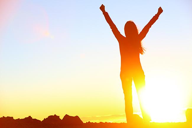 10 عادات تساعدك على الحياة بشكل أفضل