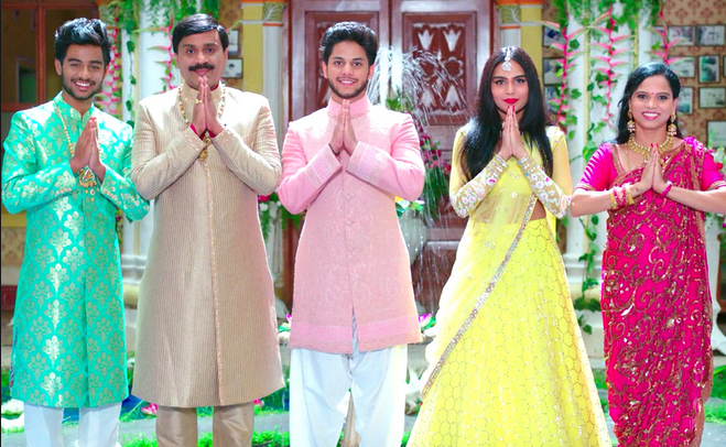 بالفيديو.. زفاف هندي بتكلفة تتجاوز الـ75 مليون دولار!
