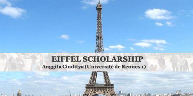 منحة Eiffel الفرنسية للماجيستير والدكتوراة