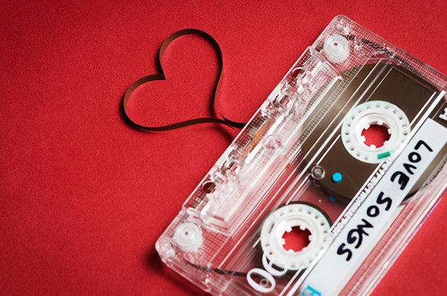 أجمل الأغاني عن الحب