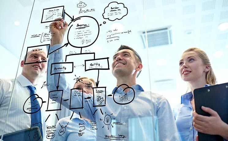 """5 نصائح من """"فوربس"""" لريادة الأعمال بنجاح"""